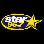 Star 96.7 96.7 FM USA, Chicago