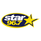 Star 96.7 96.7 FM USA, Chicago