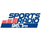 Sports Radio 96.7 96.7 FM United States of America, Youngstown