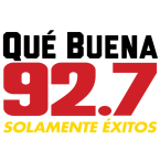 Qué Buena 92.7 92.7 FM United States of America, New York City