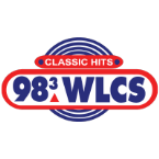 98.3 WLCS 98.3 FM USA, North Muskegon