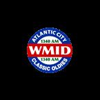 WMID 1340 AM USA, Atlantic City