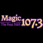 Magic 107.3 107.3 FM United States of America, Charleston