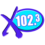 X102.3 102.3 FM United States of America, Jensen Beach