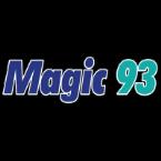 Magic 93 92.9 FM United States of America, Wilkes-Barre