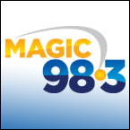 Magic 98.3 98.3 FM United States of America, Brunswick