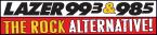 Lazer 99.3 & 98.5 99.3 FM USA, Springfield