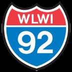 WLWI 92 92.3 FM USA, Montgomery