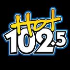 Hot 102.5 102.5 FM United States of America, Lexington-Fayette
