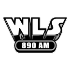 WLS-AM 890 890 AM USA, Chicago