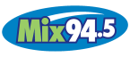 Mix 94.5 94.5 FM United States of America, Champaign