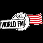 101.7 World FM 101.7 FM Canada, Edmonton