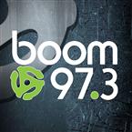 boom 97.3 97.3 FM Canada, Toronto