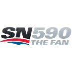 Sportsnet 590 The FAN 590 AM Canada, Toronto