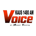 The Voice of Mower County 1480 AM USA, Austin
