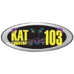 Kat Country 103 103.3 FM USA, Modesto