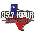 95.7 The Armadillo 95.7 FM USA, Amarillo