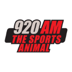 920 AM The Sports Animal 920 AM United States of America, Little Rock