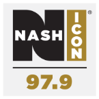 97.9 Nash ICON 97.9 FM USA, Lake Charles