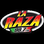 La Raza 99.7 FM United States of America, Wichita