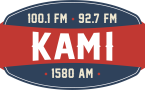 KAMI 1580 AM USA, Cozad