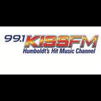 991 KISS FM 99.1 FM United States of America, Ferndale