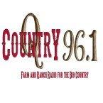 KORQ 96.1 FM United States of America, Abilene