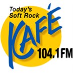 KAFE 104.1 104.1 FM United States of America, Bellingham