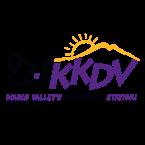 92.1 KKDV 92.1 FM USA, San Francisco de Macorís