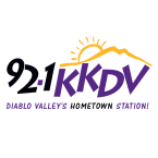 92.1 KKDV 92.1 FM United States of America, San Francisco