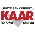 KAAR 92.5 FM United States of America, Butte