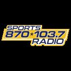 Sports Radio 870 870 AM USA, Kansas City