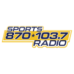Sports Radio 870 870 AM United States of America, Kansas City