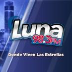 Luna Dallas 98.3 FM USA, Dallas