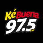 Ke Buena 97.5 FM 97.5 FM United States of America, El Paso