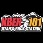 KBER 101.1 101.1 FM USA, Ogden
