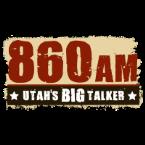 860 AM KKAT-AM 860 AM United States of America, Salt Lake City