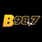 B98.7 98.7 FM United States of America, Salt Lake City