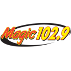 Magic 102.9 102.9 FM USA, Shreveport