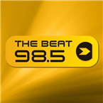 98.5 The Beat 98.5 FM USA, San Antonio del Tachira