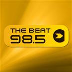 98.5 The Beat 98.5 FM USA, San Antonio del Tachira