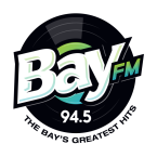 94.5 Bay FM 94.5 FM United States of America, Gilroy