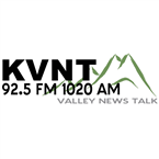 KVNT 1020 AM USA, Anchorage