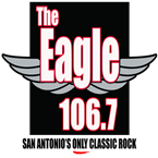The Eagle 106.7 FM United States of America, San Antonio
