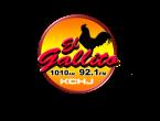 El Gallito 1010 AM USA, Delano