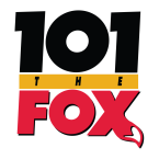 101 The Fox 101.1 FM USA, Kansas City