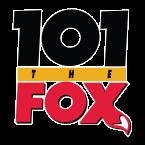 101 The Fox 101.1 FM USA, Kansas City
