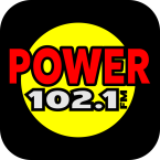 Power 102.1 102.1 FM USA, Los Molinos