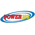 Power 103 103.7 FM USA, Abilene