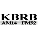 KBRB-FM 92.7 FM United States of America, Ainsworth